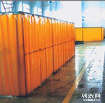 焊接防护帘,焊接防护屏,焊接防护板,焊接防护隔断,