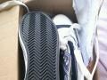 人本的帆布鞋36砂码