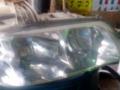 专业大灯翻新 玻璃修复