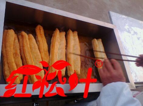 柳州哪里可以学做油条 红松叶 粗衣淡饭M1