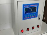 昱光煤改电专用太阳能采暖控制柜