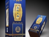 河南洛阳酒盒包装厂酒盒定制