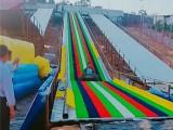 滑雪 草场规划设计一站式服务 诺泰克七彩滑道飞跃直道项目预算