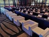 北京會議臺布臺裙椅套沙發租賃 地毯背景桁架桌子椅子出租