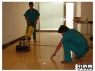 专业玻璃清洗-新房开荒福田清洁公司--地毯地板清洗打蜡