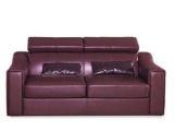 皮沙发床三人位批发出口内销零售 功能沙发