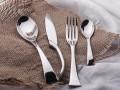 厂家直销 卡雅高档刀叉,西餐刀叉,不锈钢餐具KAYA刀叉