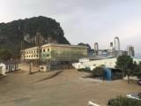 南宁市淀粉厂合作或转让,厂房及综合楼及大型环保设施 设备等