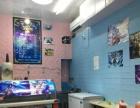 大学门口刨冰店转让小吃店冷饮甜品店转让A