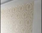 专业贴壁纸,壁布,壁画,美缝