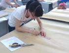 吴江服装手绘图暑假开班