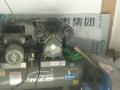 岀售空压机一台刚买的只用了一次