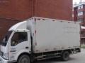 4.2米箱式货车,面包车大小货车搬家,送货长短途