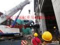 北京房山设备搬运地下室就位,设备高层人工吊装服务公司