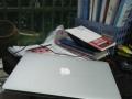 低价转让苹果笔记本一台