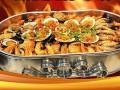御鲜坊海鲜自助火锅 烧烤火锅自助餐加盟
