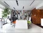 朝阳四惠地铁718创业园340平独栋精装写字楼办公价格5.5