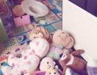 女童玩具娃娃