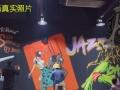 央美学生 墙画 彩绘 涂鸦 3D壁画手绘性价比高