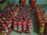 复兴门过期灭火器更换消防水带消火栓灭火毯消防战斗服批发