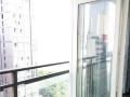 琦玉高档短租公寓-东门口江景楼两室一厅带阳台望江房