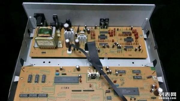 原装kenwood/健伍ge-850二手进口均衡器27段.