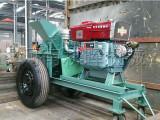 咸宁批发可移动小型木材切片机-小型锯末机厂家