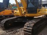 张家界全国低价出售二手挖掘机小松450