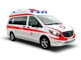 嘉兴救护车出租公司 24小时服务