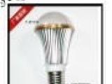 专业供应LED球泡灯 5WE14螺旋B22卡口球泡灯 超亮LED