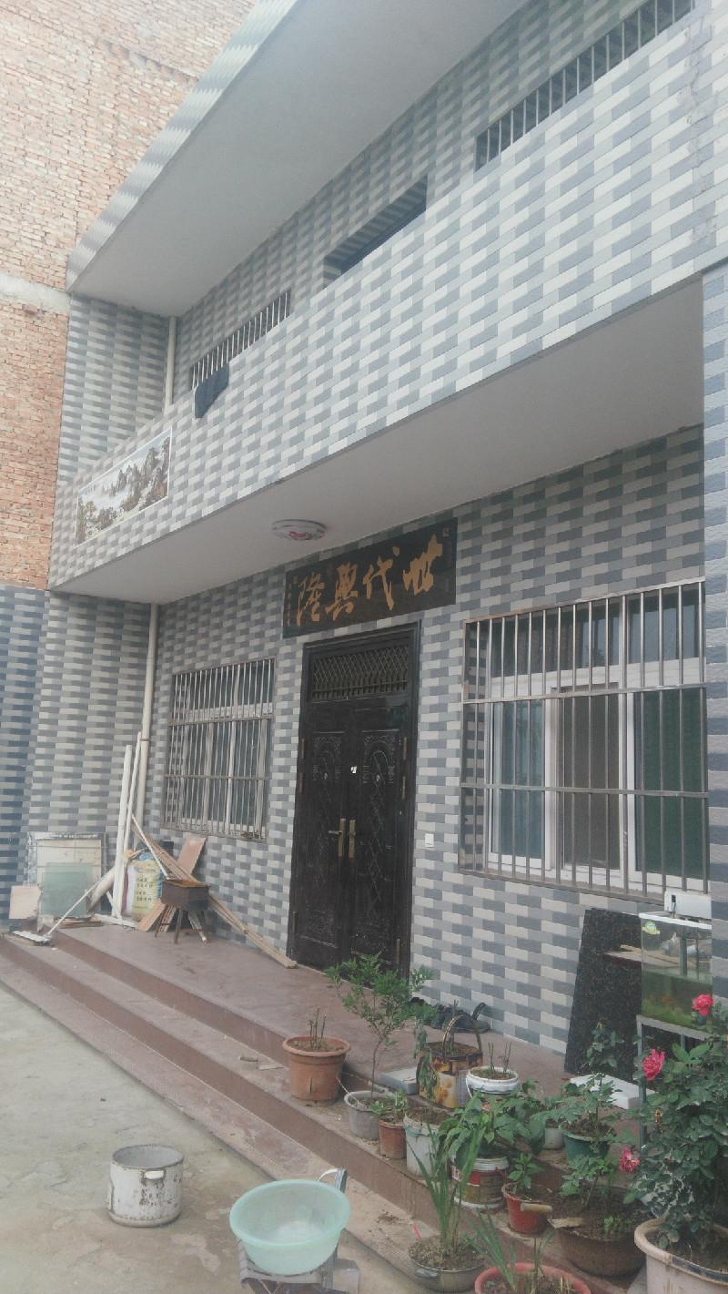 郭杜 农村民房 5室以上 1厅 500平米 整租农村民房