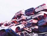 上海崇明事故报废车回收