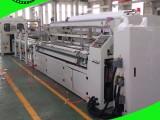 山东卫生纸加工设备厂家直供全自动立式复卷机