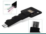 倍思 安卓数据线 智能手机数据线 micro USB通用数据线充