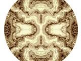 厂家生产 样板房会所手工地毯 别墅地毯