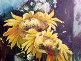 南宁聚信画室初中生,高中生大学生美术绘画兴趣班