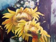 南宁成人素描美术培训班 色彩美术培训班 绘画兴趣班画室
