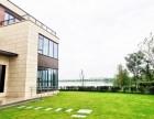 白鹭湾独栋商墅366平 高端湖景房 赠送超大花园 环境优雅