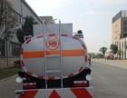 铜仁5-15吨二手国三库存加油车油罐车低价转