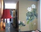 专业墙绘手绘墙团队芜湖墙绘
