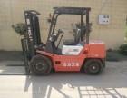 自用二手合力3吨3.5吨叉车出售9成新