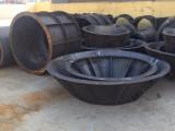 雨水检查井模具 检查井钢模具 排水功效显著