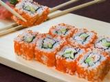 里学习小吃技术寿司技术培训在里