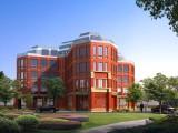 江宁大学城 花园办公 独栋人性化设置 800平办公