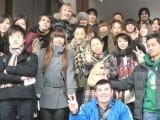 重庆日语考级培训 出国留学 中外教小班授课 免费试听