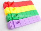 国产 拼装积木玩具拆件器起砖器起件器启蒙小鲁班万格邦宝