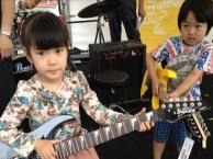 中原区专业零基础学生吉他培训班 民谣弹唱 送声乐课