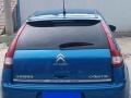 雪铁龙世嘉2012款 世嘉-两厢 1.6 手动 乐享型 雪铁龙世