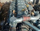 海北出售各品牌二手发动机柴油机变速箱市场