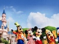 清远去香港纯玩两天一晚游(海洋公园+迪士尼乐园)